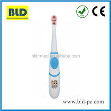 2016 new arrival import toothbrush Kids Sonic electric toothbrush