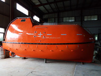 SOLAS Marine 36P Fire-protected Totally enclosed cheap Lifeboat