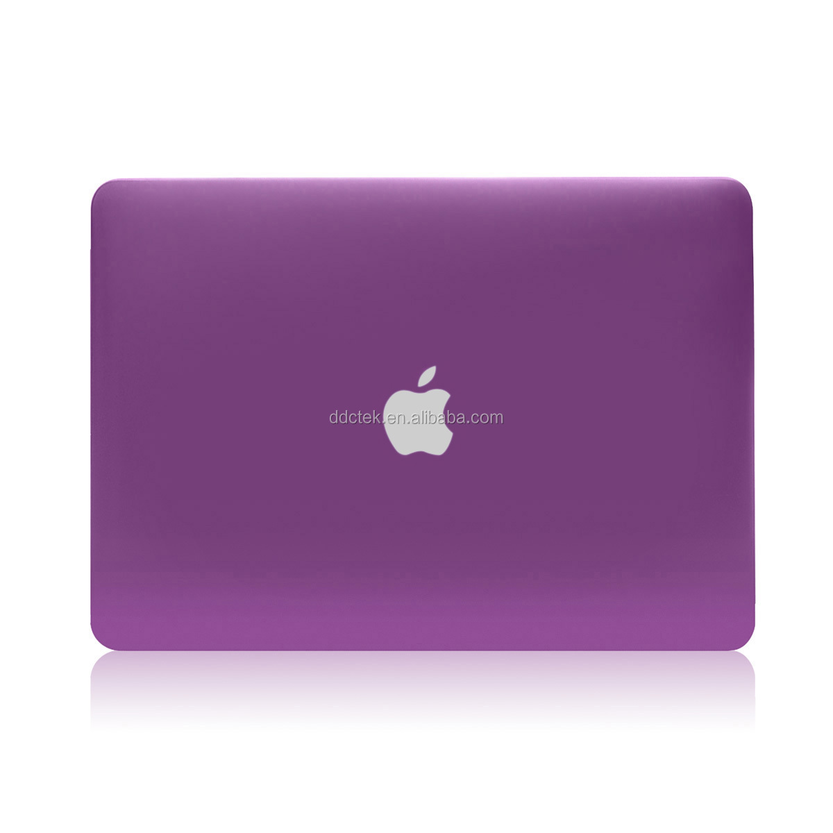PC shell case for Macbook 11.6'' Air Rubberized coating