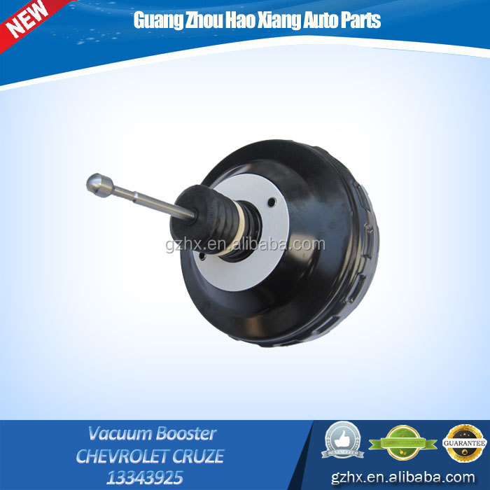 Car Vacuum Pump Brake Booster for CHEVROLET CRUZE OEM 13343925