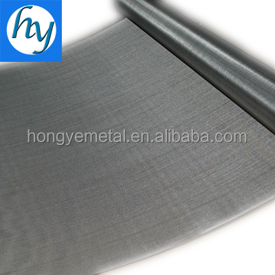 ISO9001:2008 Stainless Steel Wire Gauze Square Mesh