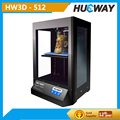 High Quality 0.05MM 3D Printer Manufacturer Hueway Shenzhen Sale With Free WIFI