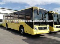 Changan brand 11m bus for sale