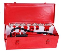 4T Portable Jack Hydraulic Equipment in Metal Case