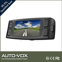 Full HD 1080P 145 Degrees Car Camera Video Recorder