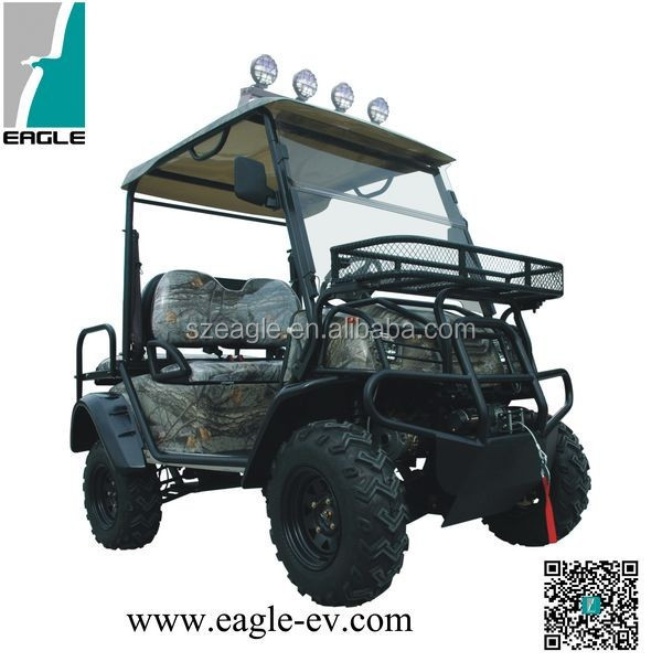 Electric UTV, electric hunting buggy,Utility vehicle