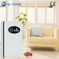 home appliance fruit and vegetable washer with ozone/ ozone for fruit and vegetable washer