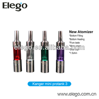 Lowest Price Electronic Cigarette Kanger Mini Protank 3 Rebuildable Dripping Atomizer