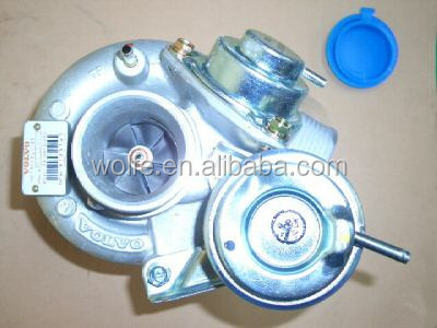 TD04HL-19T 49189-05411 8601693 Turbocharger for Volvo S70 with B5244T2 engine turbo spare parts