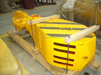 API Oilfield Traveling Block and Hook Used for Drilling Rig