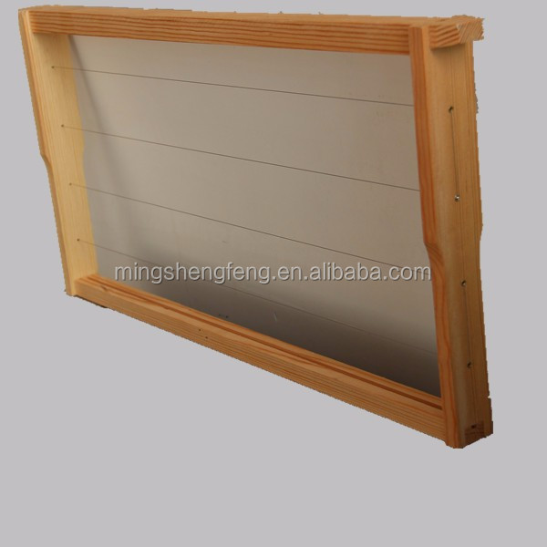 Customized Wooden Bee Hive Frames - Buy Wooden Bee Hive Frames,Fir ...