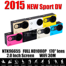 Original Factory Action Camera dami D8 PK SJ5000 SJ6000 SJ7000 Sport Camera