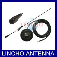 (Customized) magnetic roof mount car antenna