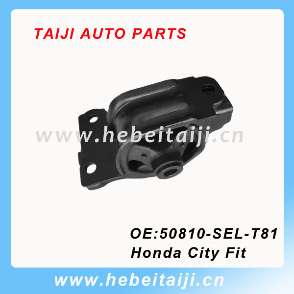 Engine Mounting parts 50810-SEL-T81 for honda city