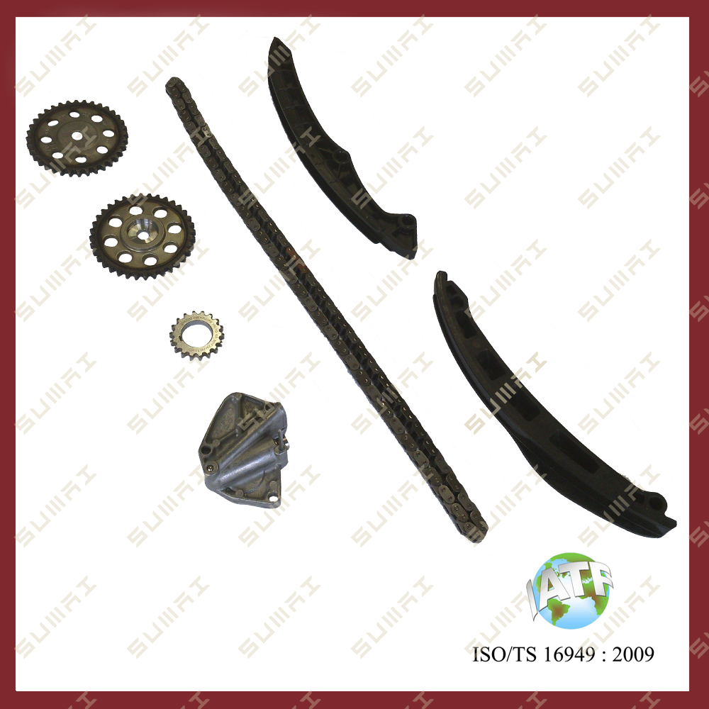 1.2L TCK1524 for VW timing chain kits sealing gasket