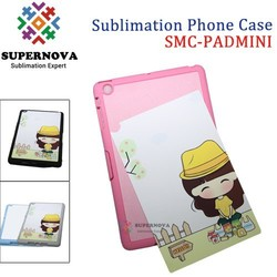 Blank Sublimation Flip Leather Phone Cover for iPad MINI