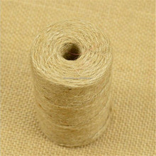 china Manufacturer 2MM Natural Twine,Bulk Jute Twine