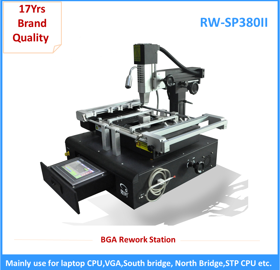 Cost-effective bga rework machine motherboard repair for lenovo/acer/hp