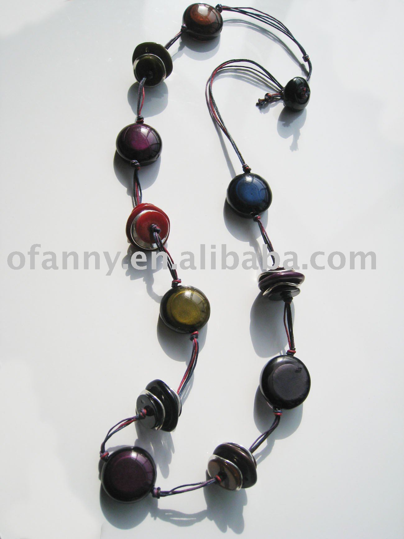 fashion jewelry / resin necklace/ bracelet / earrings/pendant