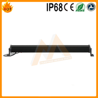 Factory Price 6000K high power 9 ~ 32 v dual row ip68 20inch off road led light bars