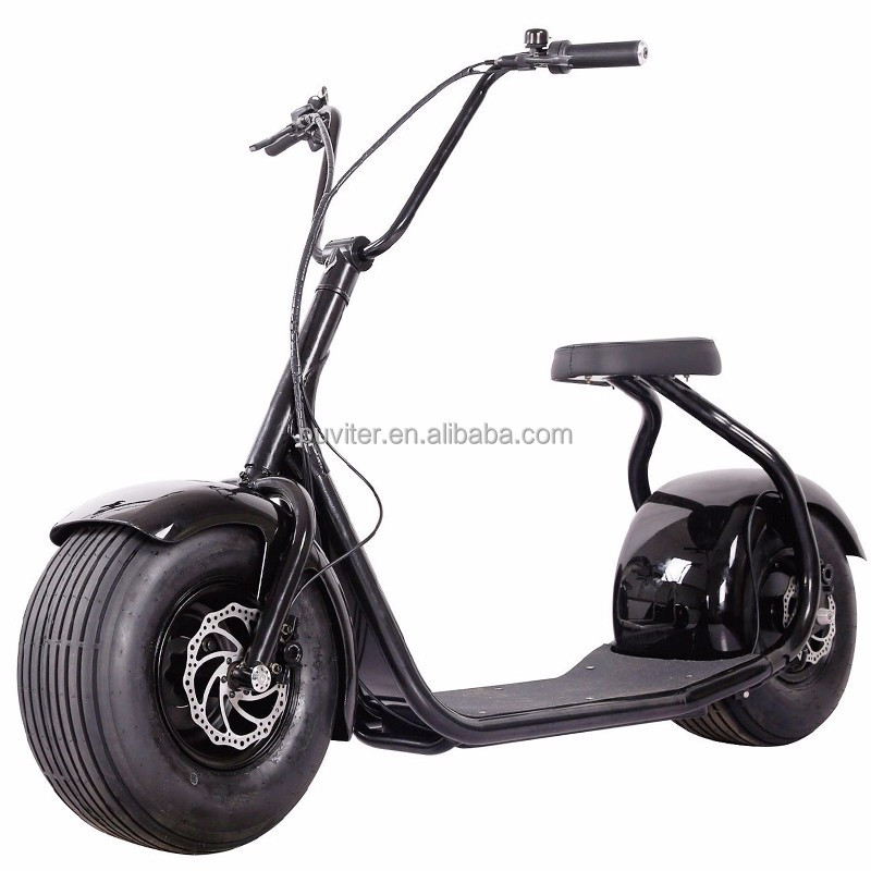 2017 ebike bicycle harley fashionable citycoco 2 wheel electric scooter, adult electric motorcycle 2002/24/CE 2014/30/EU CE