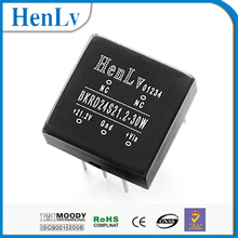 2017 hot sale 5W electrical non-isolated dc dc bw manufacturers power converter