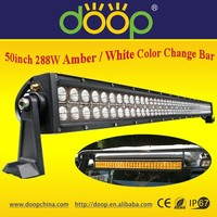 Reliable Manufacturer of TOP Used Off Road 4x4 SUV ATV 4WD 12v White Amber Light Bars