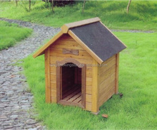 wholesale wooden waterproof dog house