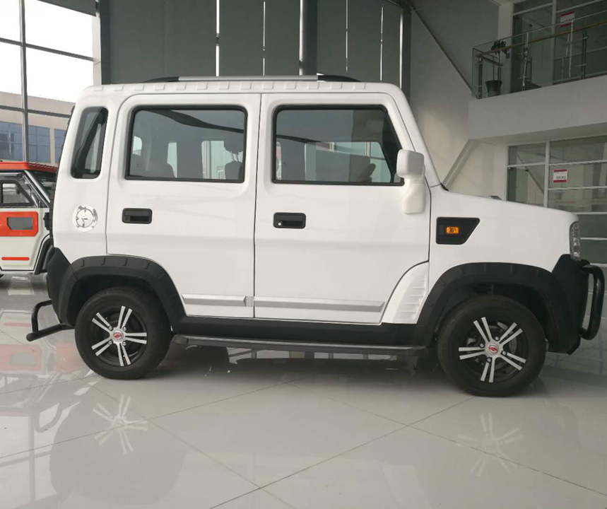 F-018 Right Steering 4 seats 60V 4KW power Electric <strong>Car</strong>/ off road chinese <strong>car</strong>