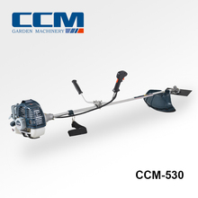 CCM-530 2015 new halley gas brush cutter with gs