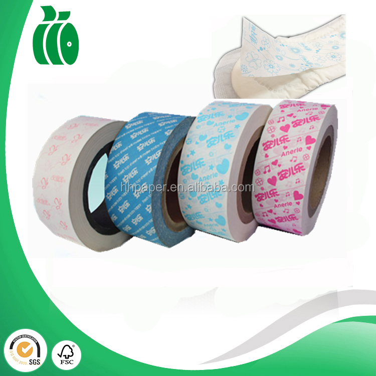 single side coated silicone release paper for sanitary napkin manufacturer