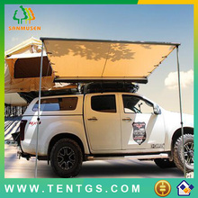 2017 Newest Car Roof Top Tent Camping Car Roof Tent Outdoor Tent for Cars