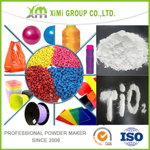 Tio2 chloride process titanium dioxide rutile r902 general use for plastic and rubber