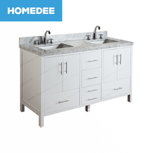 double sink furniture bath vanity modern bathroom vanity combo