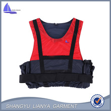 Hot Selling 10 Years Experience Floatation pfd vest