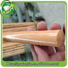 Alibaba express Machine to make wooden broom handles