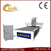 Hot sale!!! High quality!!! table top slot machines/multi spindle wood cnc router