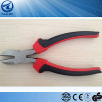 Side cutter plier,diagonal cutting tool