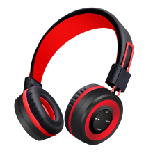 headphone factory wireless headphone new stereo Fashion wireless earphone