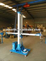 welding column & boom 1.5mx1.5m