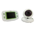 new model 2.4Ghz digital wireless video baby monitor night vision two way communication