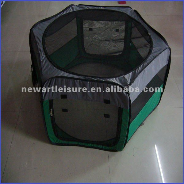 foldable dog tent/dog play tent,pet tent