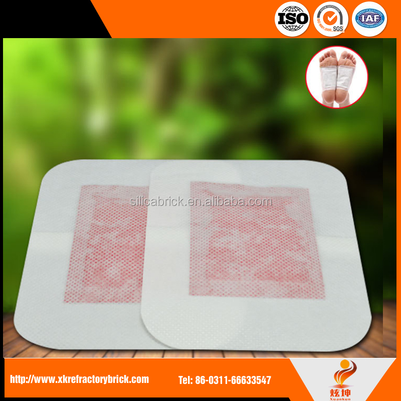 Foot Patches,Health care plaster