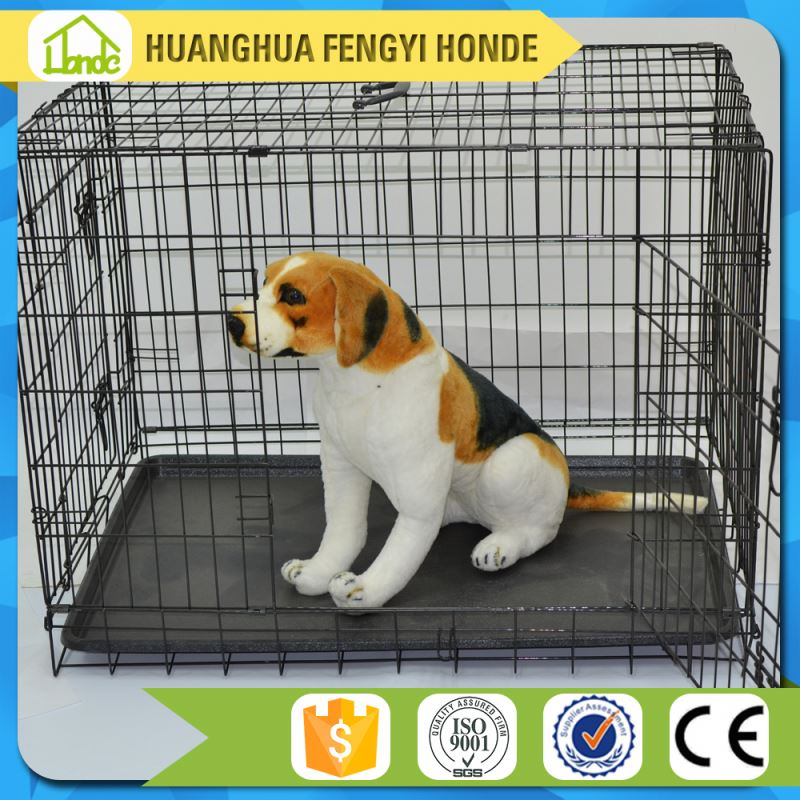 Welded Wire Mesh Metal Pet Dog Cage