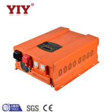 1~12kw factory price single phase output off Grid Hybrid Solar panel Inversor with MPPT Charger dc ac 220v