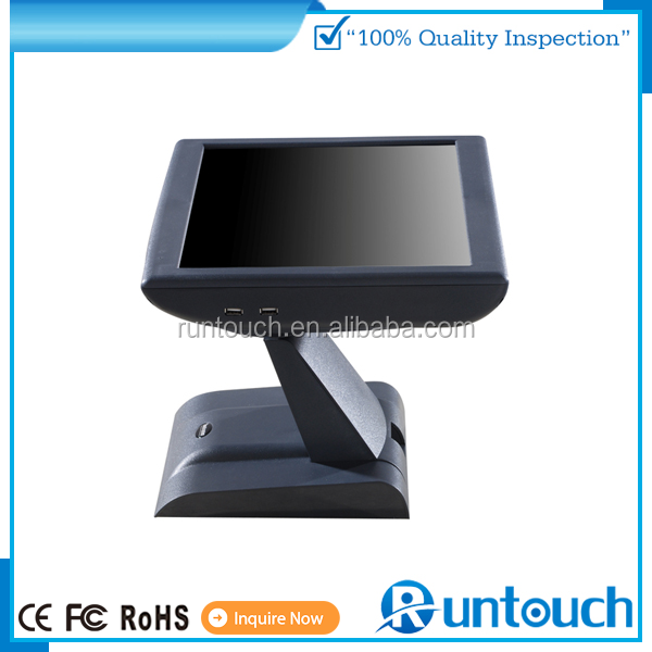Runtouch RT-6800A 100% Suitable for You a courier delivery scanner with POS unit