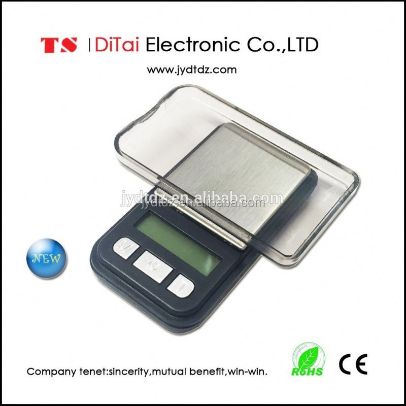 Top hot selling mini digital jewellery scale