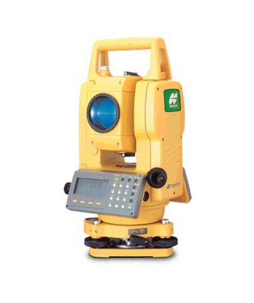 topcon total station GTS 255 5 second Brand New Topcon Total Station