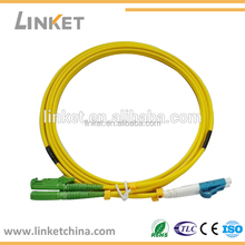 Optical Patch Cords E2000/PC-LC/PC 3m MM