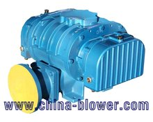 Greentech industrial machinery roots blowers